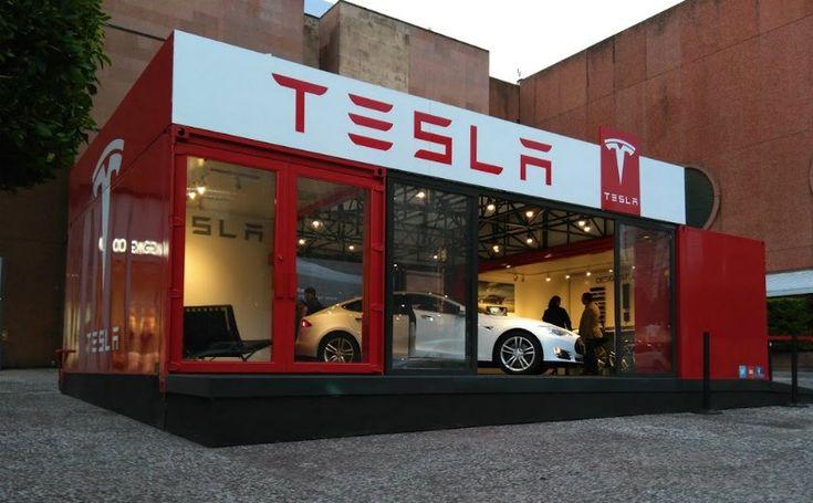 ¡ #Tesla Esta por llegar a #México! . Ya no falta mucho para que la marca de carros eléctricos abra su primer agencia en el país. #Electric #CarroElectrico #Eléctrico #USA #TeslaModel3 #TeslaMotors