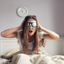 Waking teens up in the morning and getting them out of bed can be a challenge. These strategies work better than nagging, shaking, and dragging your teen out of bed.