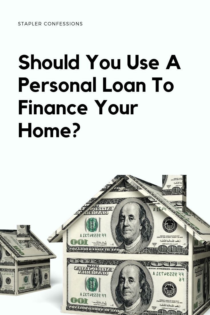 Personal Loan Personal Loans Finance Financial Advice