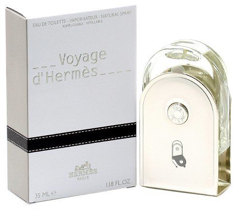 VOYAGE D'HERMES LADIES- EDT SPRAY (REFILLABLE)