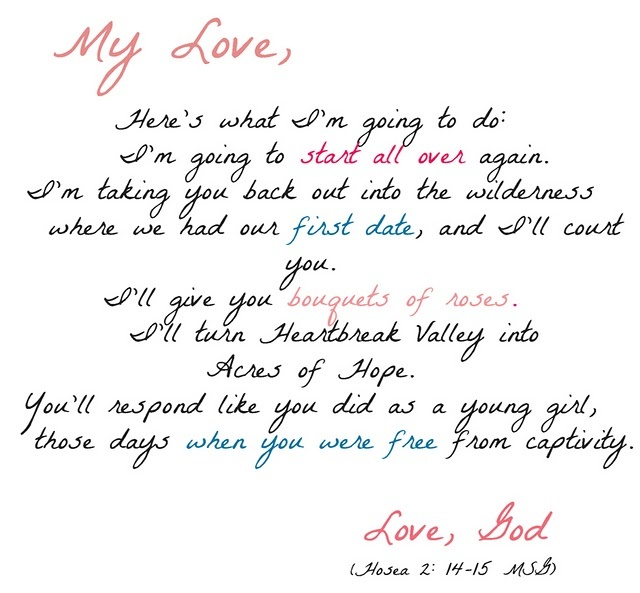 56 Best Images About Love Letters On Pinterest