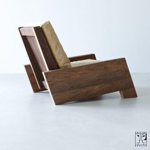Best Wood Chair Design Ideas On Pinterest Chair Design