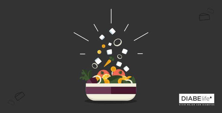 Enriquece tu menú con productos lácteos bajos en grasas.