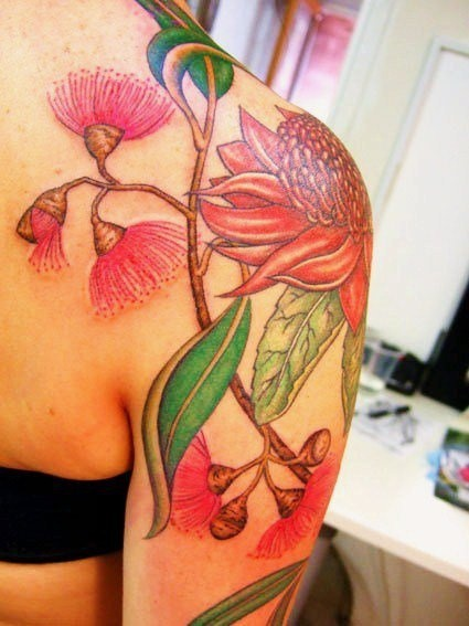 .great flowers