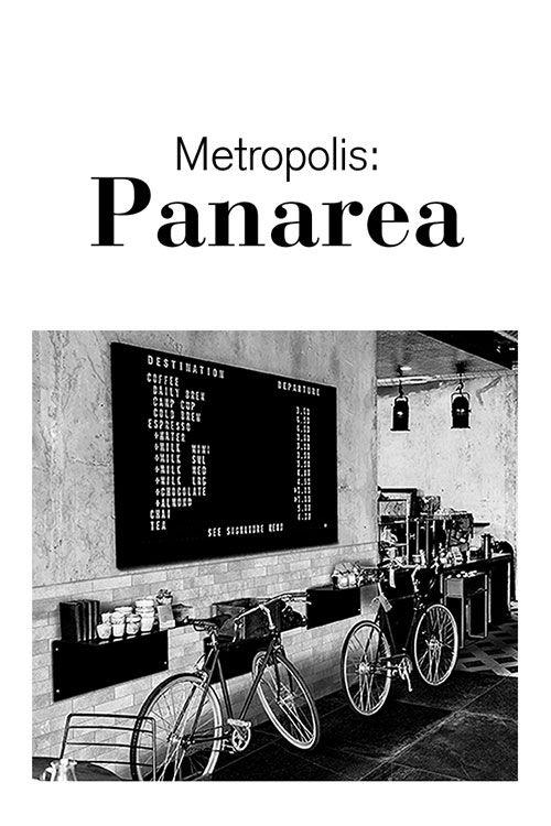 PANAREA