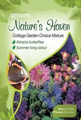Cottage Garden Choice Mixture