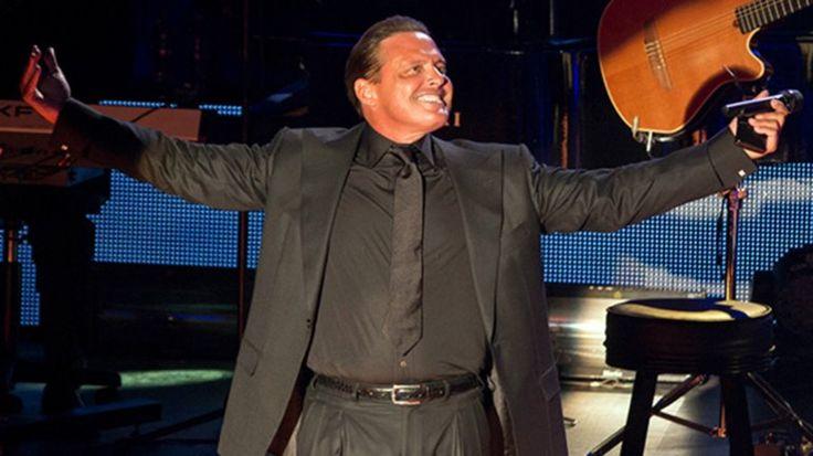 Luis Miguel canceló un recital en México tras 20 minutos de show - Imágenes-Noticias http://befamouss.forumfree.it/?t=71721967#entry583268809