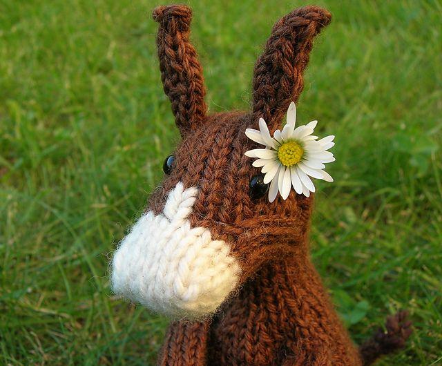 Knitting Patterns Donkeys Free : 373 best images about Knitting - toys on Pinterest Free ...