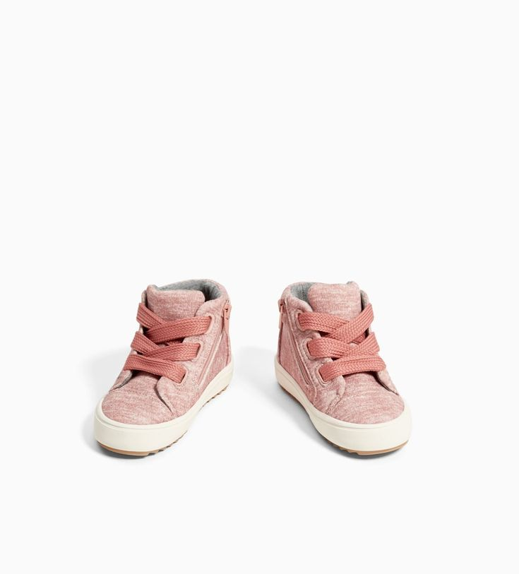 Baby Girls' Shoes | New Collection Online | ZARA United States