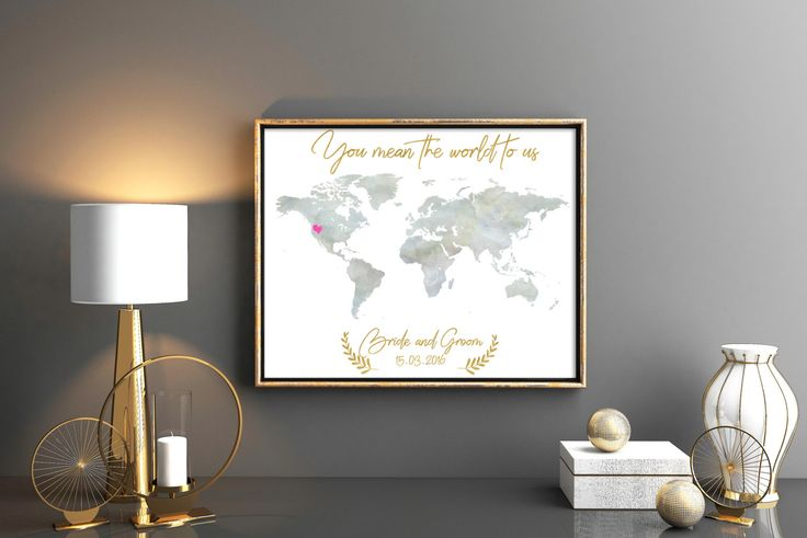 Unique wedding guestbooks Wedding guest book World map guest book Wrold map wedding Wedding guestbook map Wedding map guest book Wedding map by Kompostela on Etsy