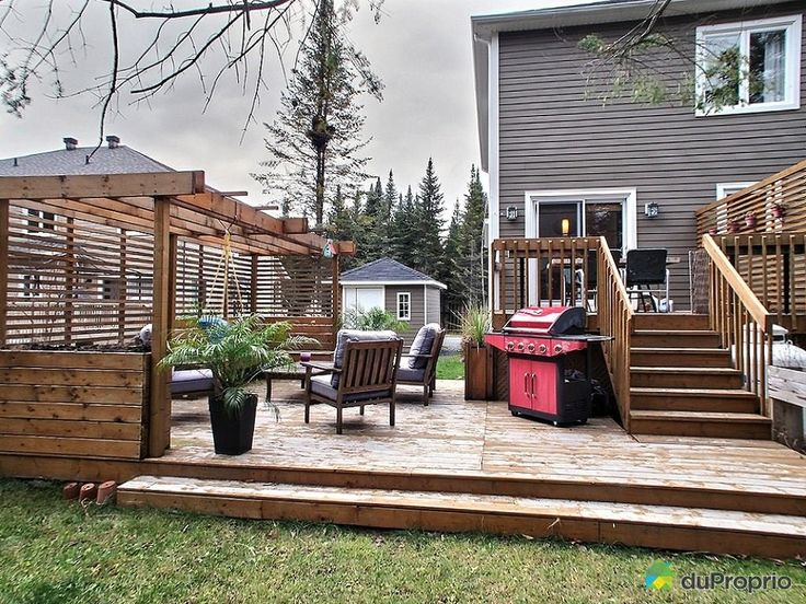 Jumelé à vendre Bromont, 189, rue des Golfeuses, immobilier Québec | DuProprio | 565684
