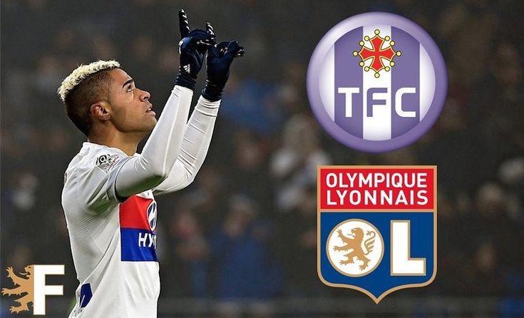 Jour de match ! L'Olympique Lyonnais se déplace à Toulouse dans le cadre de la 19e journée de Ligue 1 ! (20h50 sur Foot Canal Sport et beIN Sports 1). #tfcol #toulouselyon #teamol #ol #lyon #olympiquelyonnais @ol #toulouse #tfc #téfécé @toulousefc #mariano #marianodiaz @marianodiazmejia #ligue1 #france #football #footbol