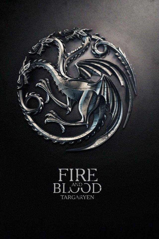 Targaryen wallpaper