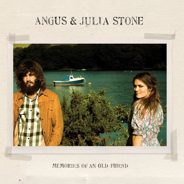 "Angus & Julia Stone - ""Memories of an old friend"" 2011"