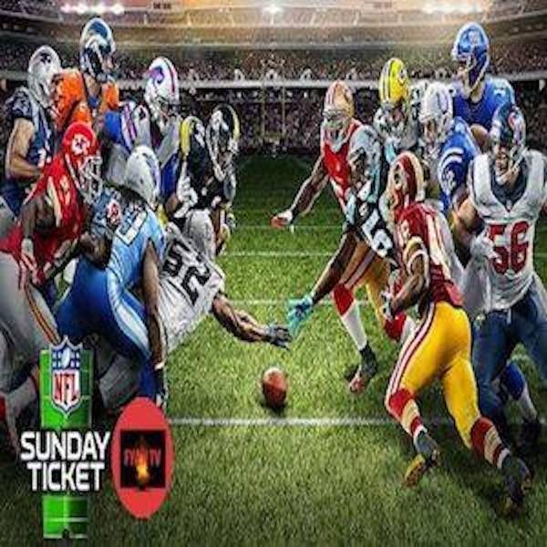 Nfl Sunday Ticket Team Channels Redzone Monday Thursday Nite