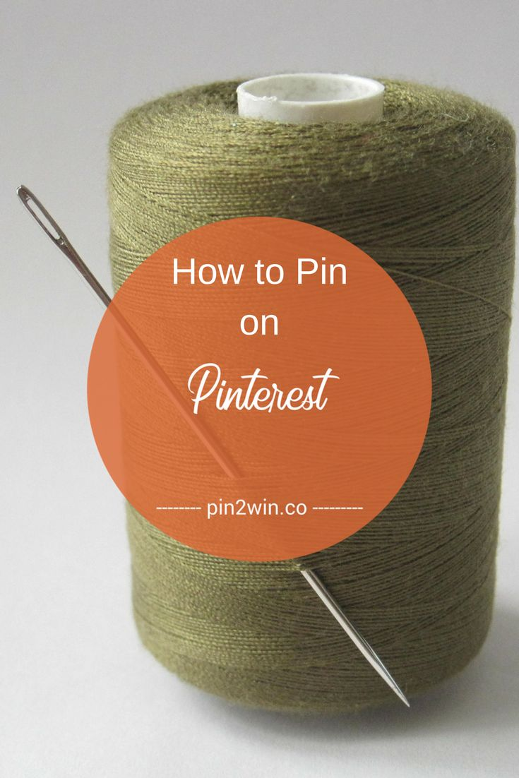 Learn how to Pin like the pros! Get people engaging with your Pins in no time with this easy step-by-step guide to set up your Pinterest Pins the right way. Pinterest Help   How to Use Pinterest for Business   Pinterest Marketing Tips Small Businesses   For more great Pinterest tips and Pinterest marketing guides on how to use Pinterest for business, visit https://pin2win.co.