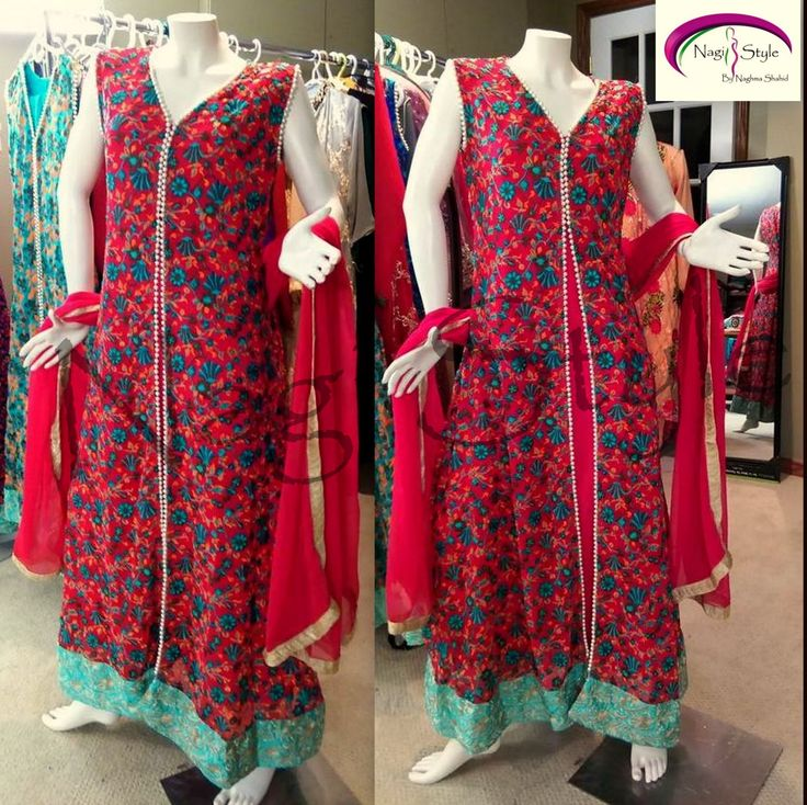 Please refer to the website link with the images for price or to place an order. http://www.ddgonlinestore.com/#!naghma-shahid/c17bx