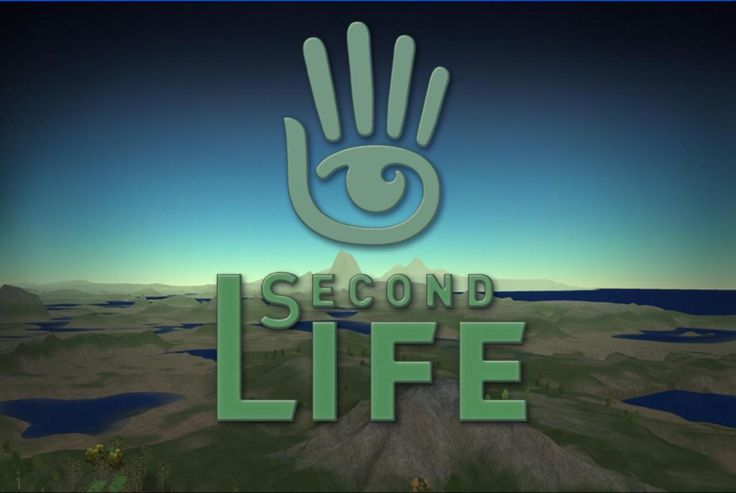 second life logo - Buscar con Google