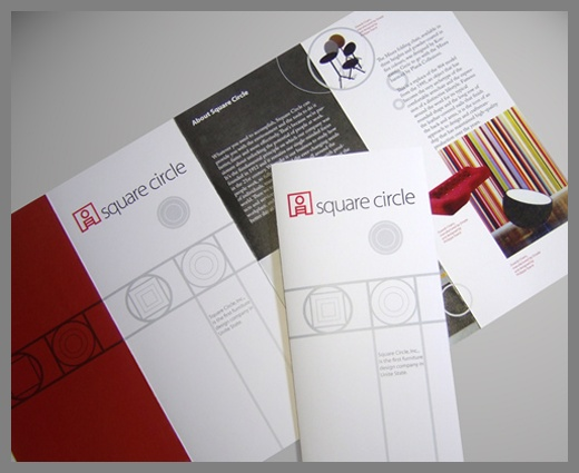 13 Best Product Brochure Images On Pinterest | Product Brochure