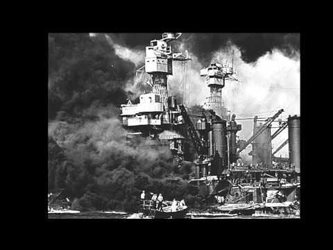 an analysis of the world war two and the pearl harbor event World war two causes information and activity short term causes and a trigger event with regard to the outbreak of world war two the following events are.