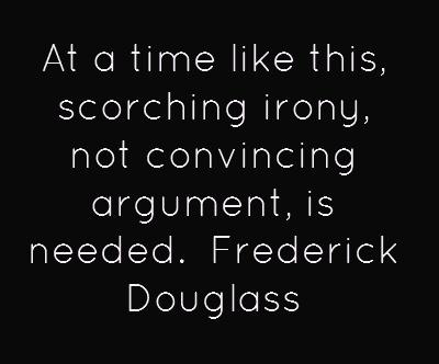 -Frederick Douglas  #oldbooksrstillcool