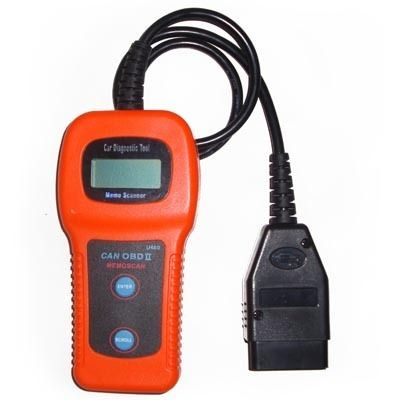 Compre U480 - Máquina Diagnóstico