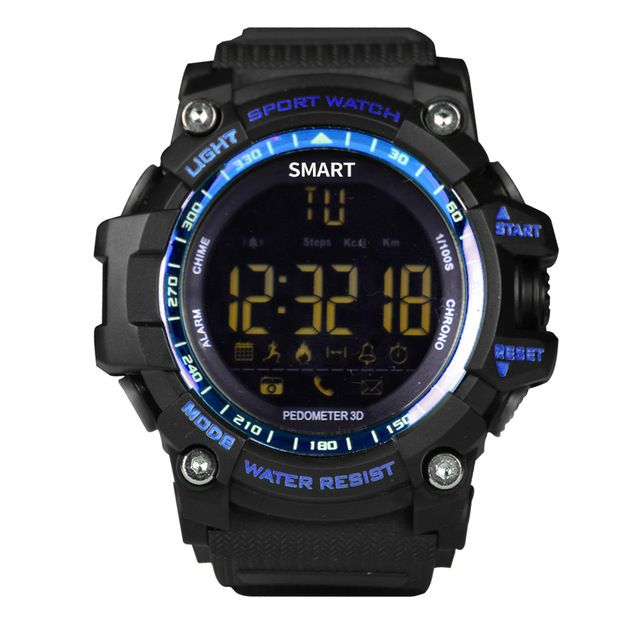 Military Style Smart Watches //Price: $35.36 & FREE Shipping //     #leg #jogging Military Style Smart Watches