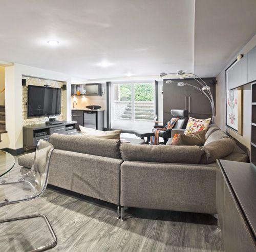 95 best Sous-sol images on Pinterest My house, Stairs and Basement - condensation dans la maison