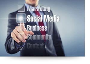 social_media consulenzafiera.com Partecipi ad una Fiera? Allora spargi la voce…