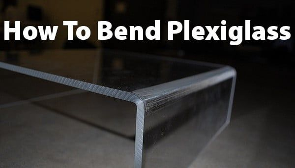 how to cut plexiglass at home