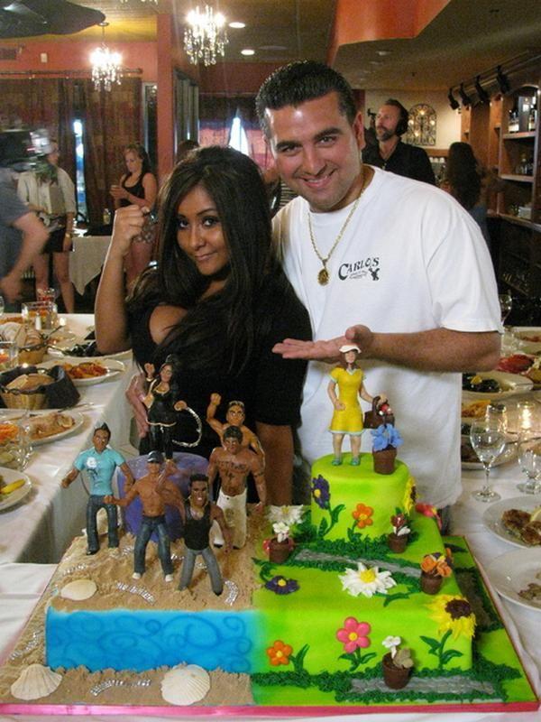 Cake Boss Artist : pasteles para fiestas de todo tipo: 10+ handpicked ideas ...