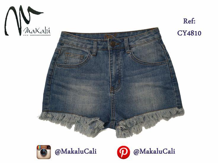 Dias Calurosos, dias de playa, los pantalones cortos dan el toque perfecto en tus outfits de vacaciones  #Shorts #indigo #makalucali #centrocomercialBahia #CentroComercialEltesoro #RopaAmericana #Cali #Colombia #ModaFemenina #tendencias #tiendasMakalu #Vacaciones