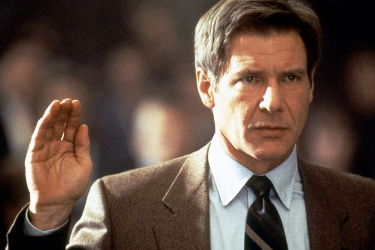 CLEAR AND PRESENT DANGER Jack Ryan PICTURES PHOTOS and IMAGES