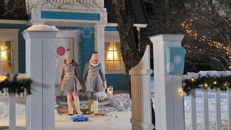 Onneli ja Anneli -sarjan edellinen elokuva ONNELIN JA ANNELIN TALVI palkittiin jälleen ulkomailla 👏👏 Onnea tekijöille!