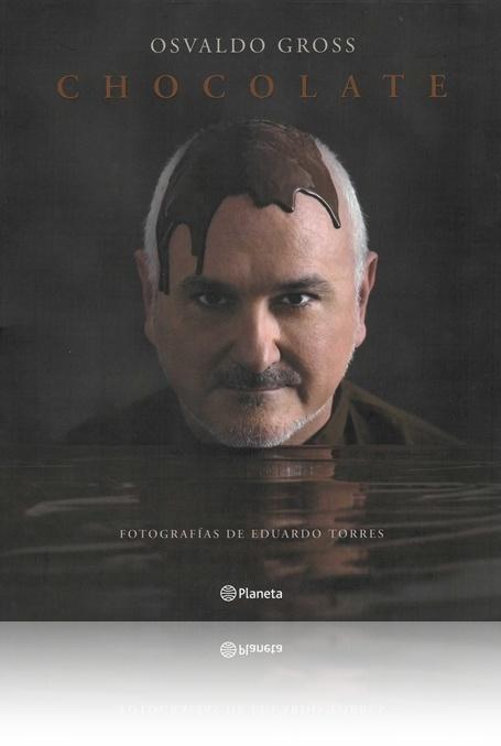 Recetas de Postres - Chocolate - Osvaldo Gross