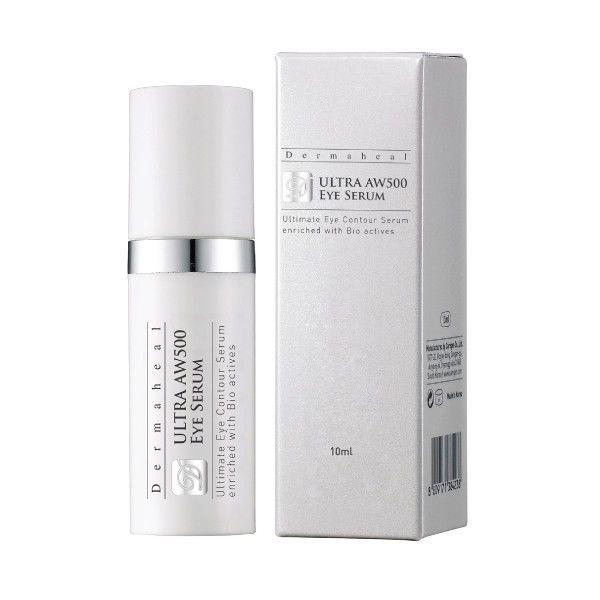 Rejuvenating ULTRA AW500 Eye Serum 10 ml/ Korean Cosmetic DermaHeal #dermaheal
