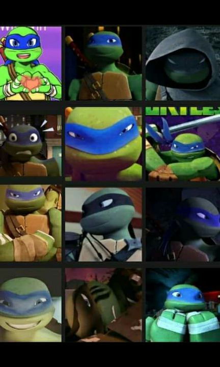 Imágenes TMNT 💚 - Mikey 2018 | TMNT (Donnie specifically) | Tmnt