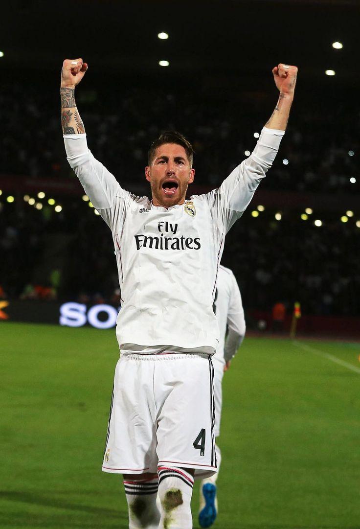 """Ramos: """"El Madrid es el equipo de Dios y el equipo del mundo""""   Liga BBVA   AS.com"""