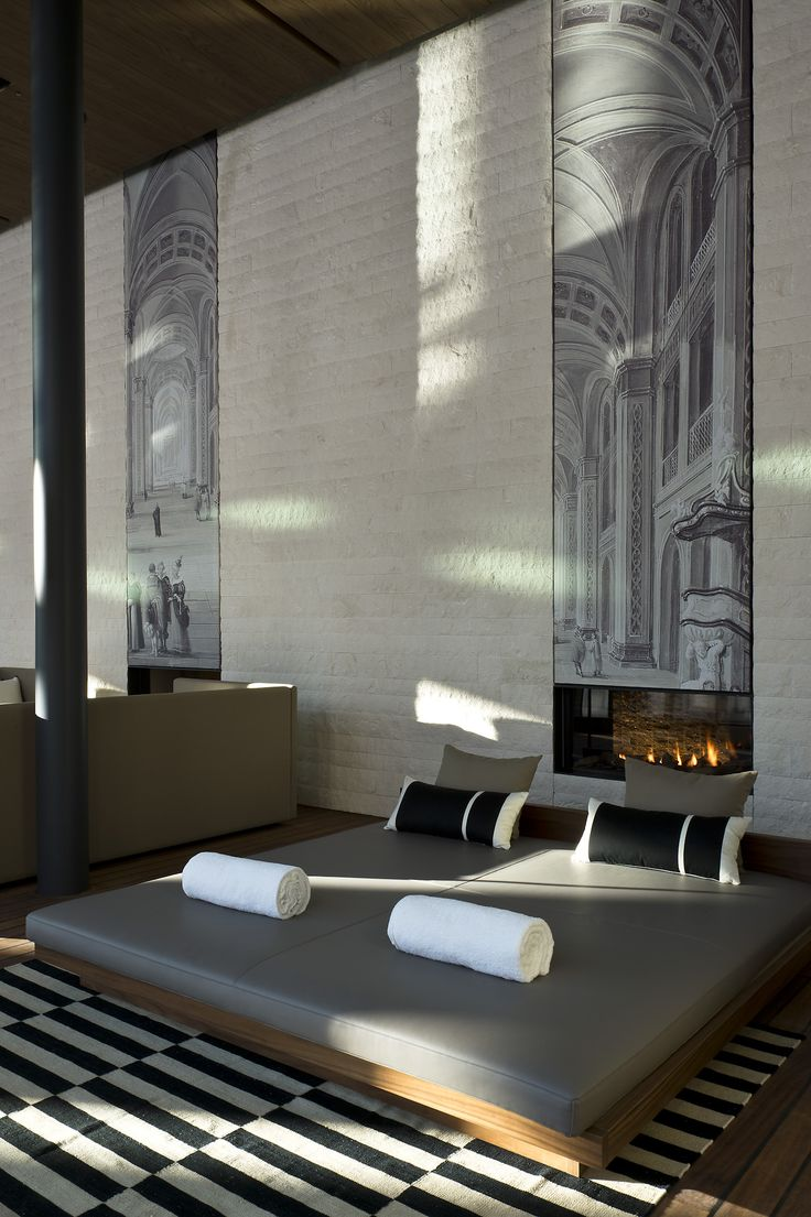 The Chedi Andermatt |