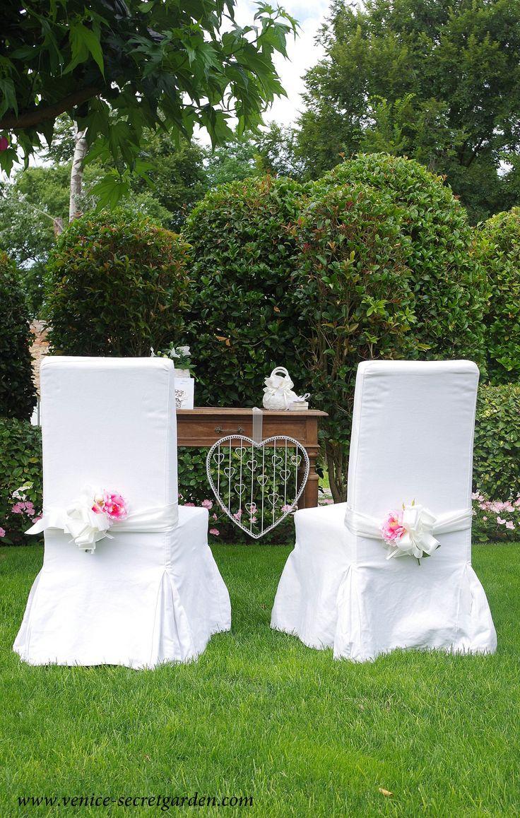 the promises of marriage in the venice secret gaden - le promesse di matrimonio