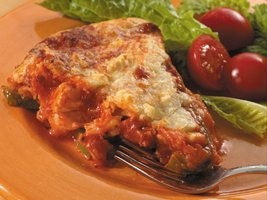 Easy Italian Chicken Pie Recipe