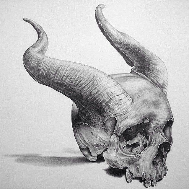 1000+ ideas about Skull Drawings on Pinterest | Skull Art, Crystal ...