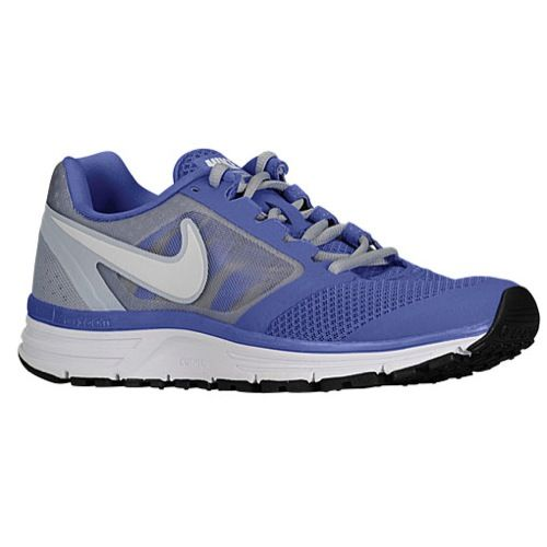 Nike Zoom Vomero+ 8 - Women's - Running - Shoes - Violet Force/Wolf Grey/White
