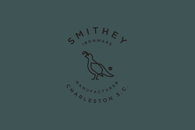 Project Love: Smithey Ironware