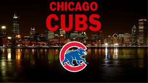 I love the Chicago Cubs!