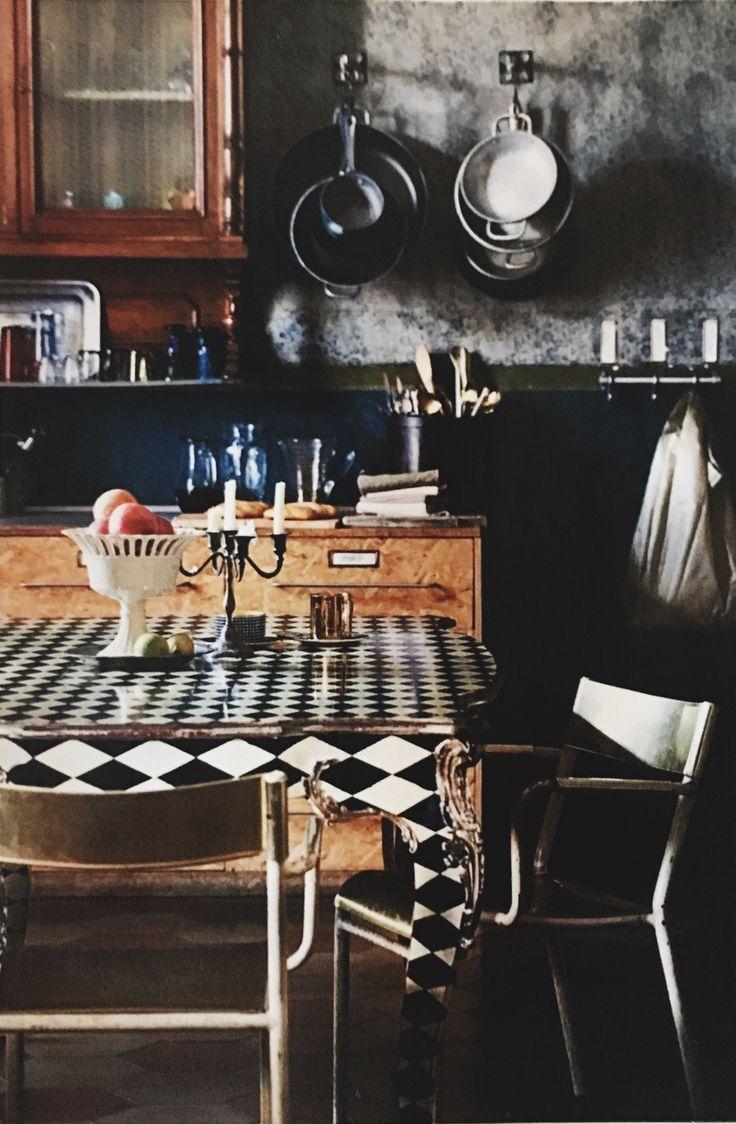 60 besten küche Bilder auf Pinterest | Küche und esszimmer, Küchen ...