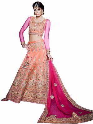Indiano femmina costume di nozze, 912072