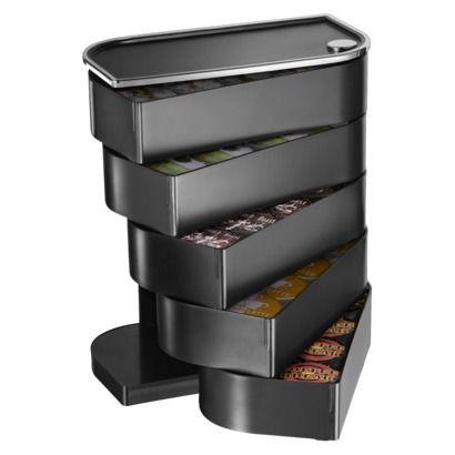 Best 25 K Cup Storage Ideas On Pinterest Ikea Cup