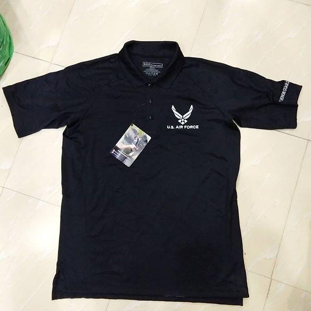تی شرت تاکتیکال مارک 5 11 آمریکا سفارش نیروی هوایی ارتش آمریکا سایز M مناسب قد بین ۱۷۵ تا ۱۸۵ سانتی متر Mens Tops Shirts Men S Polo Shirt
