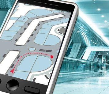 indoor navigation map - Cerca con Google